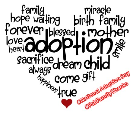 adoption day heart fabfamilythanks