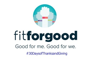 fit for good thanks