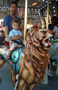 fair chris kennedy merry go round