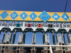 opening day del mar gates