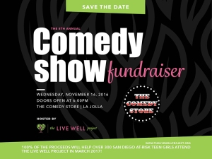 comedy-store-fundraiser-live-well-project