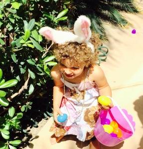 easter bunny kennedy egg 1