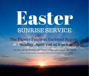 Easter Sunrise Servicejpg